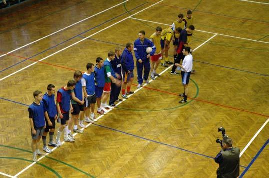 Спортивные успехи студентов юридического факультета.