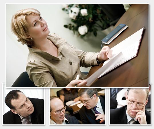 Заседание ученого совета в ИГУМО и ИТ