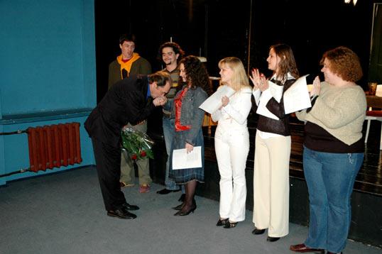 Поздравляем Владимира Борисовича Коренева с юбилеем
