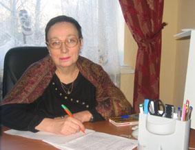 Поздравляем Наталью Константиновну Телякевич с Днем Рождения
