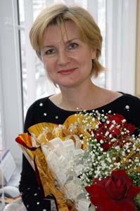Иришкова