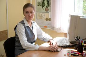 Екатерину Борисовну Яковенко