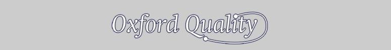 Оксфордское качество