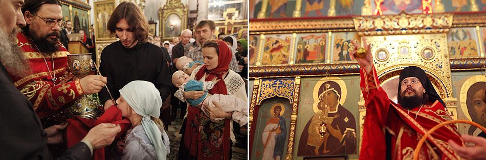 Почему Пасха – главный праздник года
