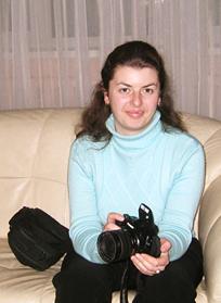 Пашутина Анна Юрьевна
