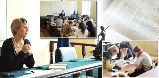 Польские студенты осваивают российское образование в ИГУМО