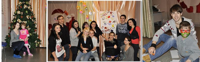 Ушастый Нянь-2011: PRодолжение!