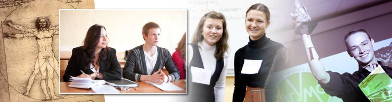 Отчет факультета психологии за 2010–2011 учебный год