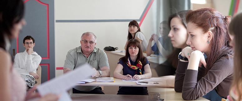 Предзащита выпускных квалификационных работ на факультете психологии