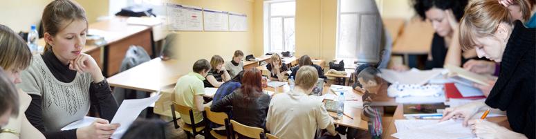 Участие студентов факультета психологии в межвузовской конференции