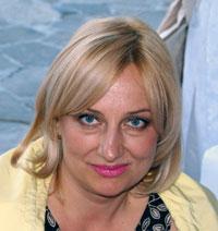Башкевич Елена Владимировна – психоаналитик