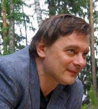 Еремин Борис Александрович – психоаналитик