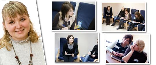Центр психологического консультирования – база практического опыта для студентов факультета психологии