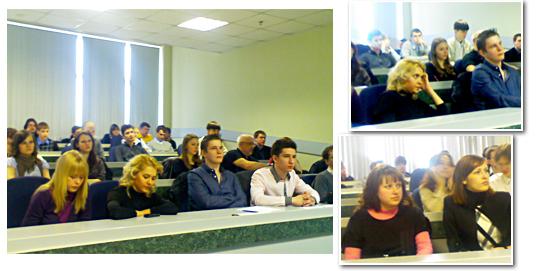 Всероссийский студенческий семинар «Проблемы управления»
