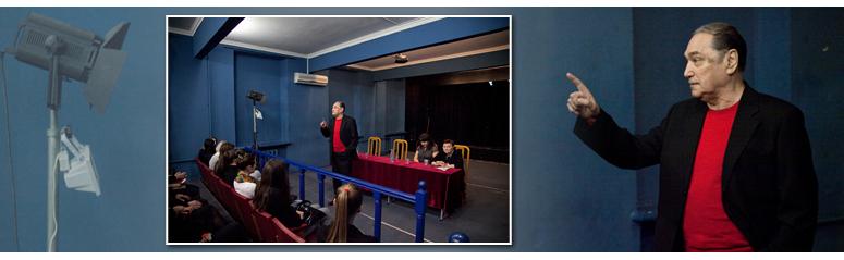 Внимание: изменение условий набора студентов на факультете театрального искусства ИГУМО