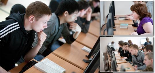 Трансфер лучших находок европейской высшей школы в учебный процесс ИГУМО