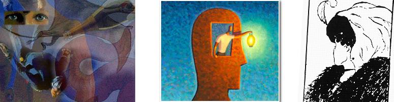 Тренинг «Работа с образами и символами в психотерапии и психологическом консультировании. Средняя ступень