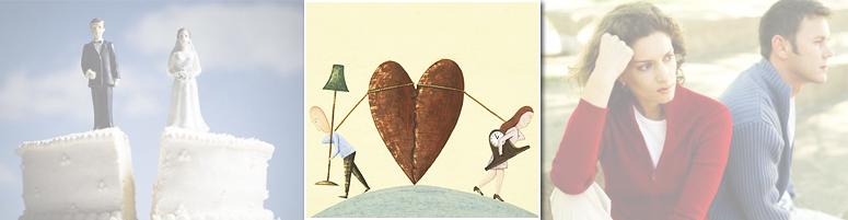 Тренинг «Социально-психологическое сопровождение развода»