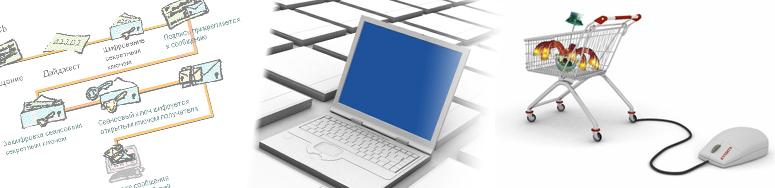 Инновационное управление: электронная коммерция