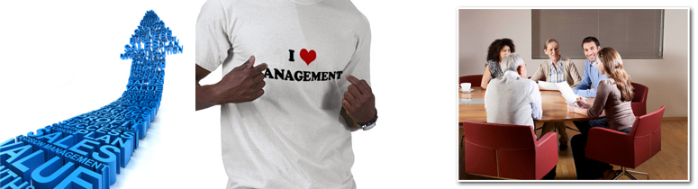 О любви к менеджменту