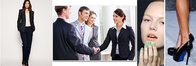 Тонкости бизнес-этикета с позиции управления