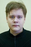 Алексей Уваров (1-й курс, факультет психологии)