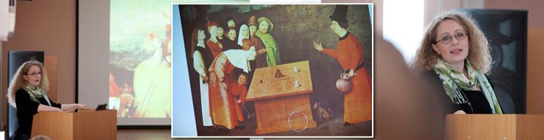 Символы и загадки Северного Возрождения