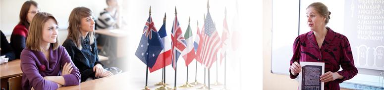 Обучение переводу диалогической речи с родного языка на иностранный