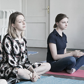 Мастер йоги шри свами шивананда
