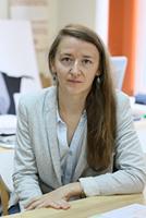 Землянова Елизавета Александровна