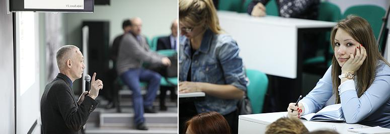 Научная журналистика и интернет-журналистика. В контакте с ИГУМО 3