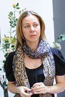 Баранова Ольга Александровна