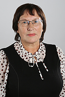 Корнейчук Вера Николаевна