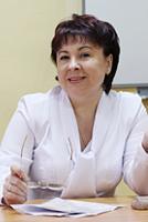 Банайтис Наталья Георгиевна