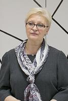 Егорова Марина Михайловна