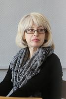 Агафонова Светлана Георгиевна