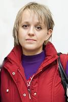 Романченко Юлия Валентиновна