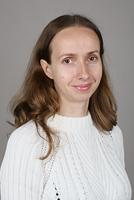 Афанасьева Александра Леонидовна