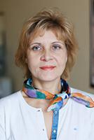 Русецкая Марина Валерьевна