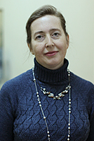 Чеглова Ирина Алексеевна