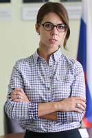 Мелихова Евгения Викторовна