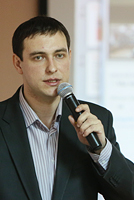 Зазук Антон Владимирович