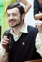 Куреня Илья Владимирович